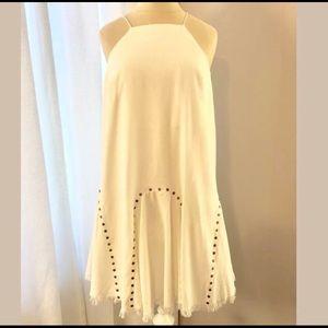 Boho Moon River Dress